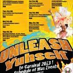 NCBA Unleash 2013