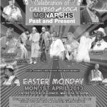 Celebration of Calypso and Soca Monarchs