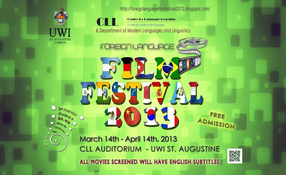 uwi film festival 2013
